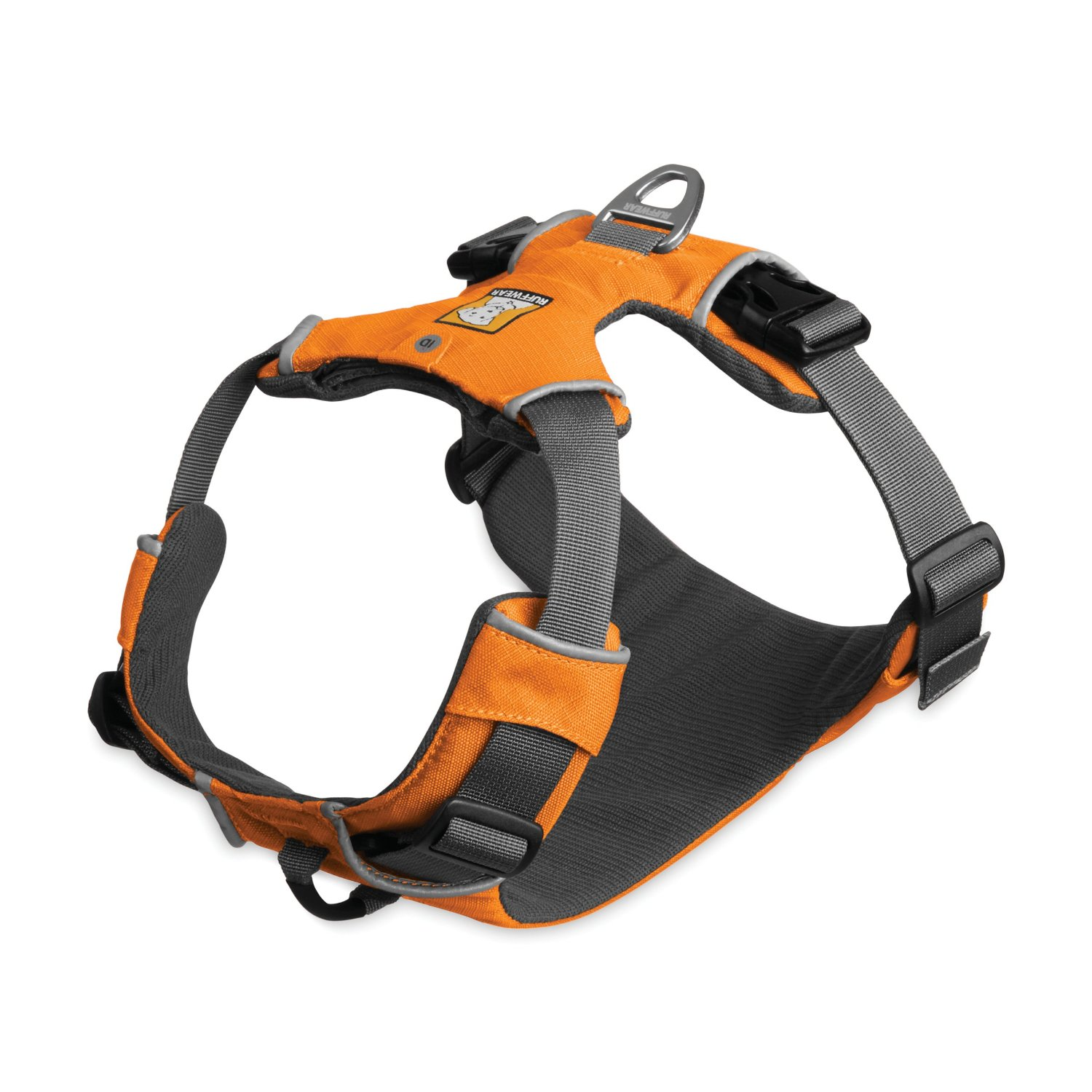 ruffwear hundegeschirr front range tm harness hundegeschirr test vergleich. Black Bedroom Furniture Sets. Home Design Ideas